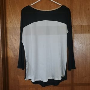 The Limited LG. Blouse
